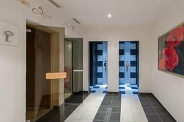 sauna - Val di Fiemme- Hotel Italia