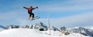 obozy zimowe - narciarskie - horn