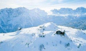 Val di Sole - Alpy Włoskie