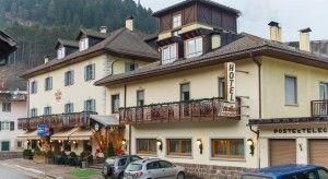 Val di Fiemme- Hotel Italia