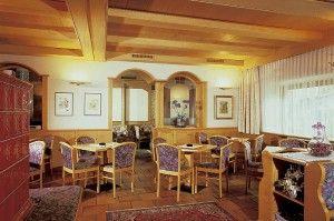 jadalnia - Val di Fiemme- Hotel Italia